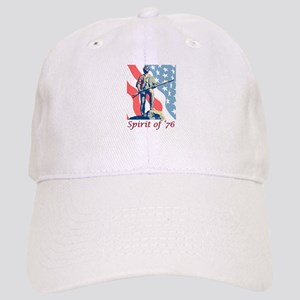 Spirit of '76 Baseball Cap